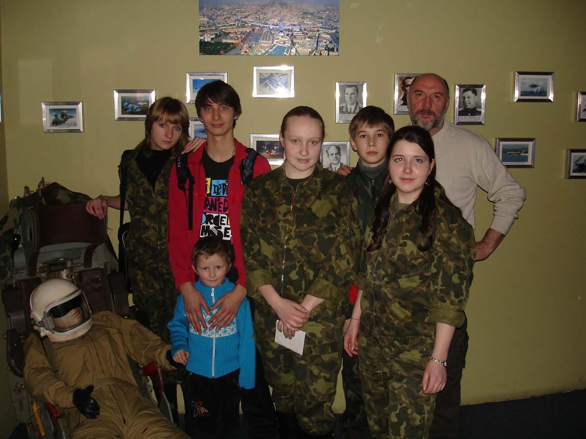 Лицеисты Москвы